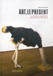 Art, le présent