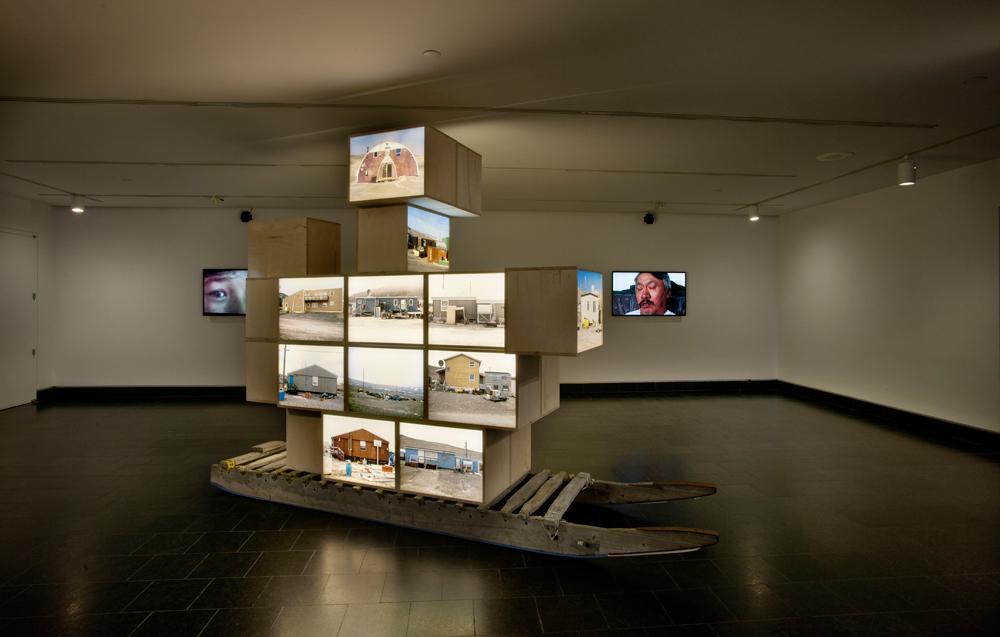 Qausuittuq (version 2) Musée des beaux-arts de Montréal