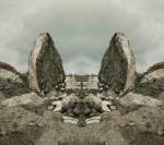 Asbestos, Reflexions Series / Asbestos , Série Réflexions, 2013