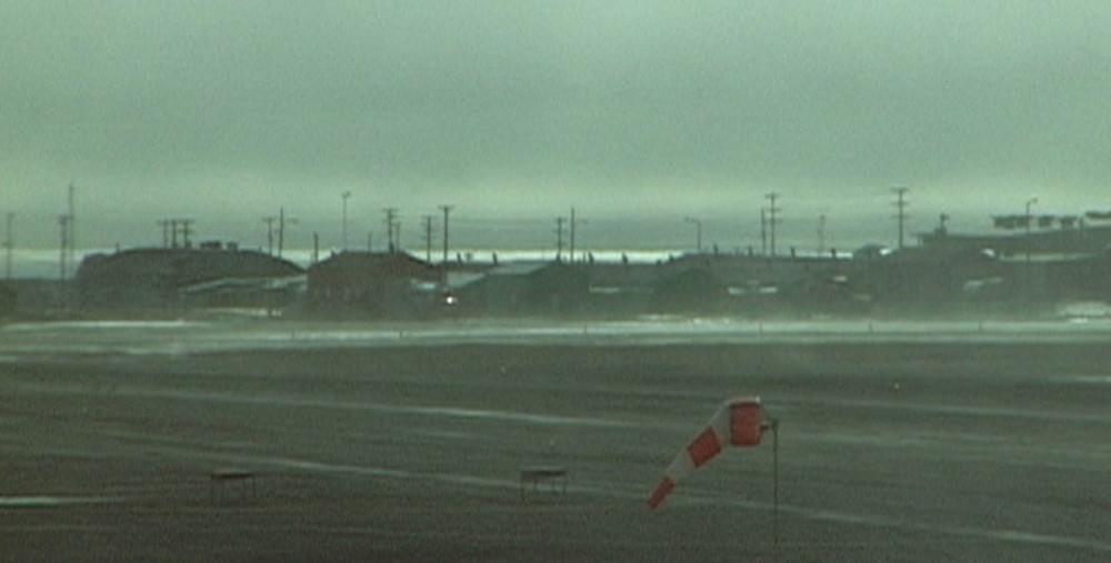 Airport, 2005
