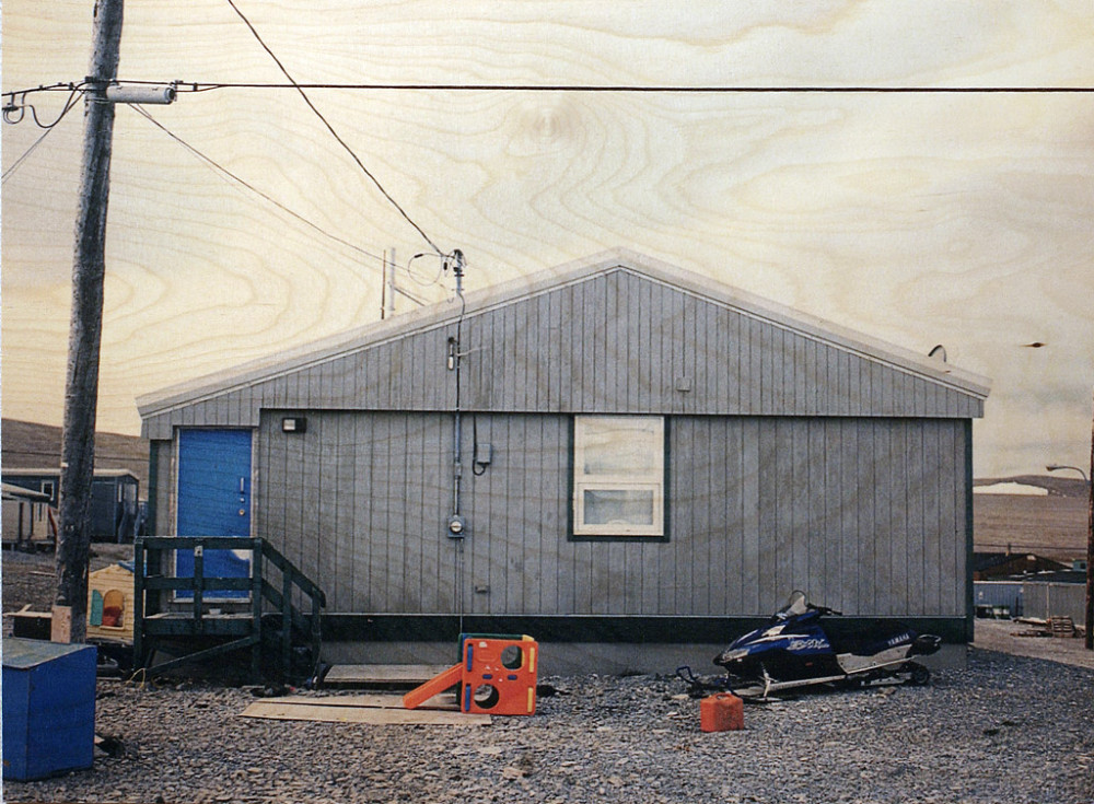 Houses and Buildings, 18 (2005)