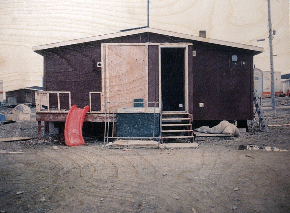 Houses and Buildings, 19 (2005)